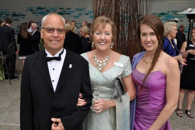 Featured in BC Business at the Night at the Aquarium Gala